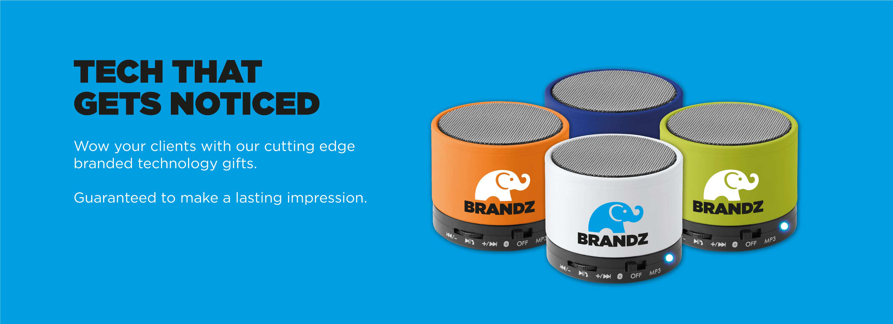 Brandz header banner tech test