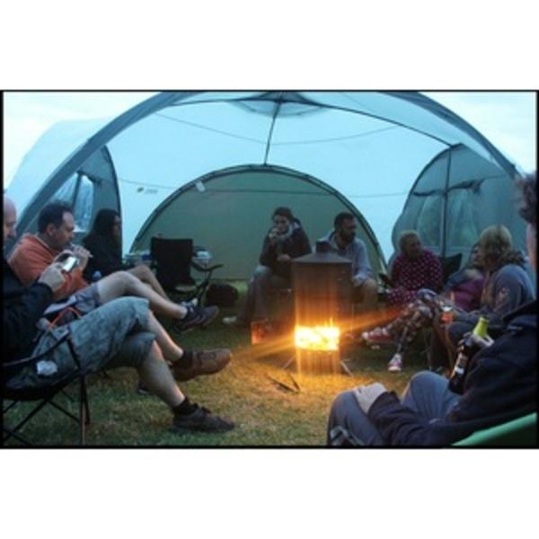 Aquaforno   camping