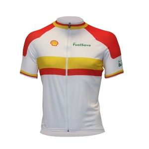 Shell cycling jersey woman 1ava 037 front 1