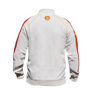 Shell spa sweatshirt man 1afe 116 back