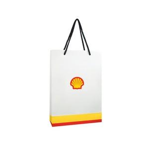 Shell classic pecten gift bag
