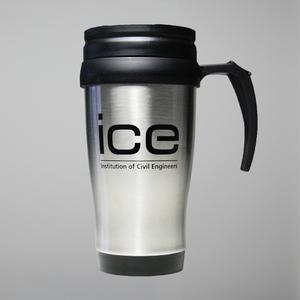Thermos mug main pic