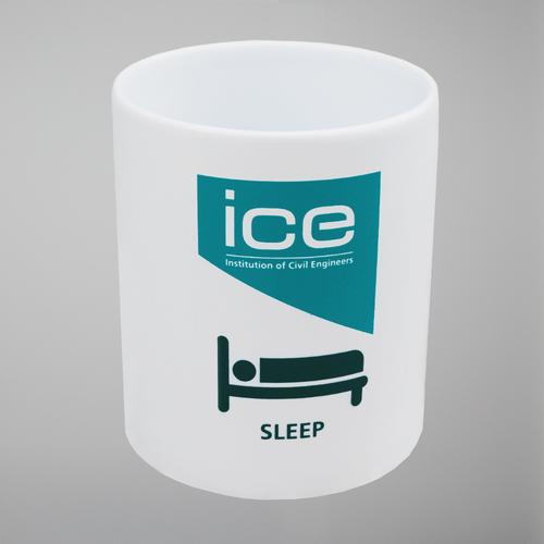 Mug  eat sleep product page 1