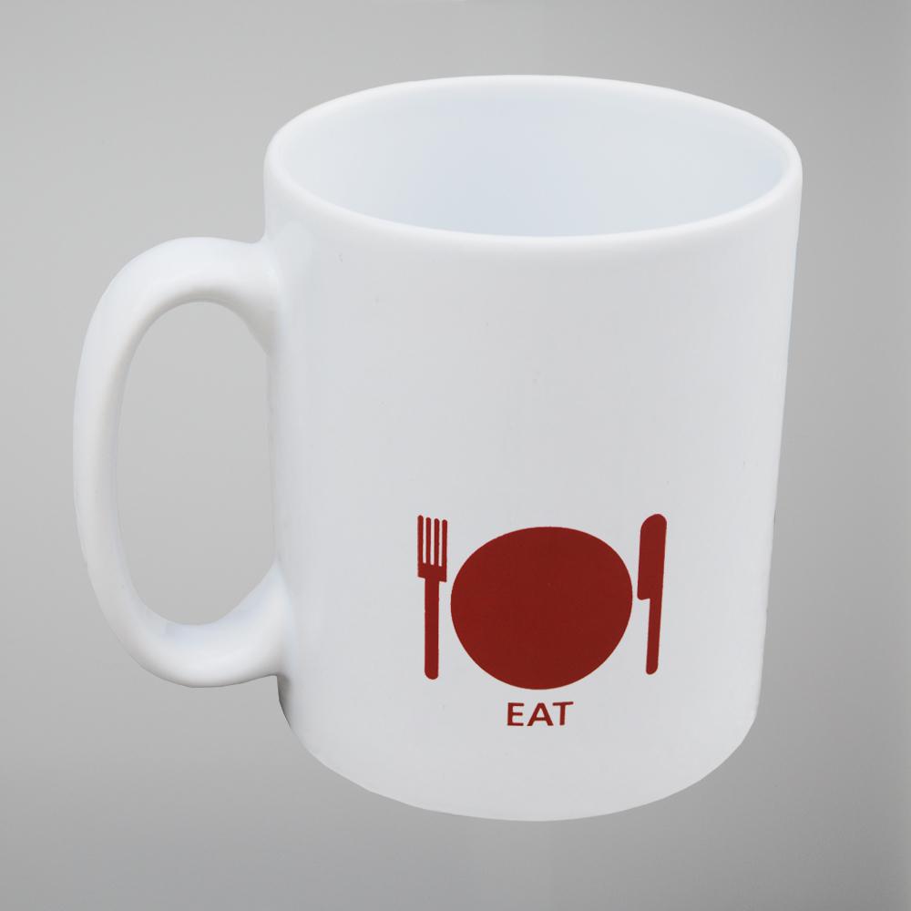 Mug  eat sleep product page 2