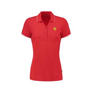 13071098600 sf fw womens classic polo shell 2017 2